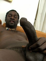 White boy gets put on his fours and backdoor fucked by a bigcocked black man